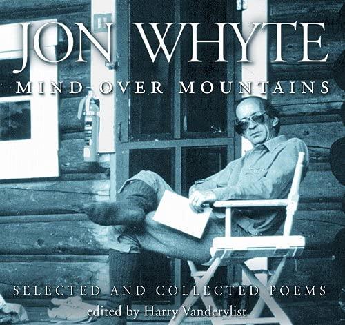 Jon Whyte: Mind Over Mountains: Jon Whyte, Harry