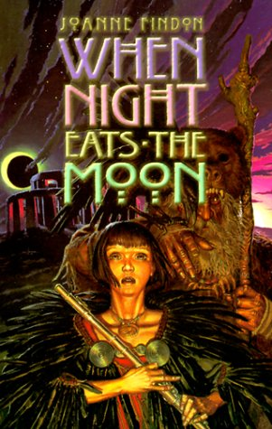 9780889952126: When Night Eats the Moon (Northern Lights Young Novels)