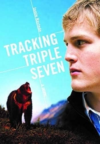 9780889952386: Tracking Triple Seven (Northern Lights Young Novels)