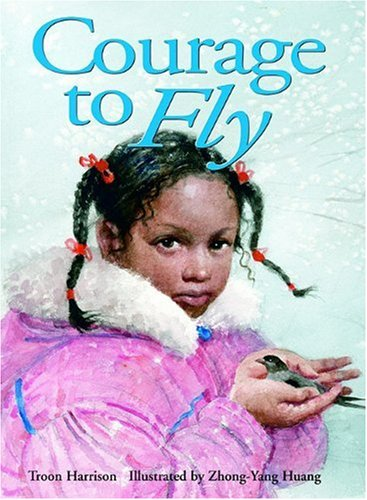 9780889952737: Courage to Fly (Northern Lights Books for Children)