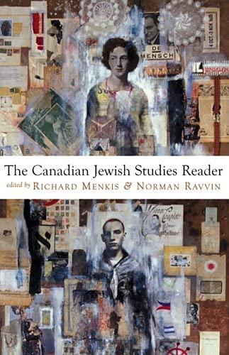 9780889952959: The Canadian Jewish Studies Reader