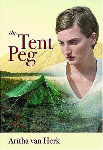9780889953123: The Tent Peg