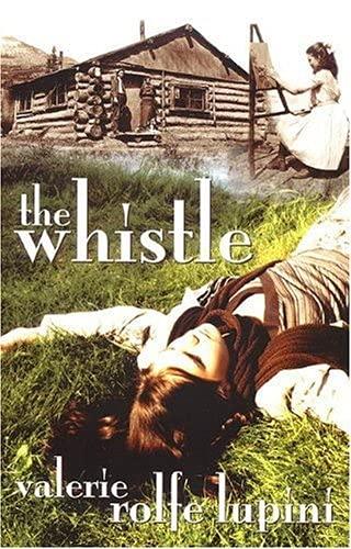 9780889953147: Whistle