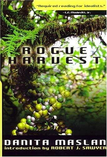 9780889953291: Rogue Harvest (Robert Sawyer)