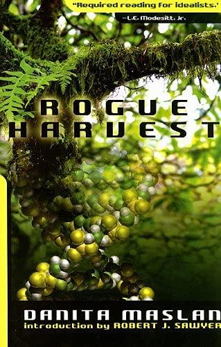 9780889953468: Rogue Harvest (Robert Sawyer)