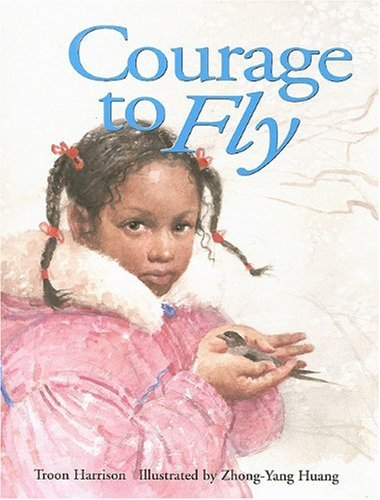 9780889953611: Courage to Fly