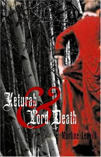 9780889953703: Keturah and Lord Death