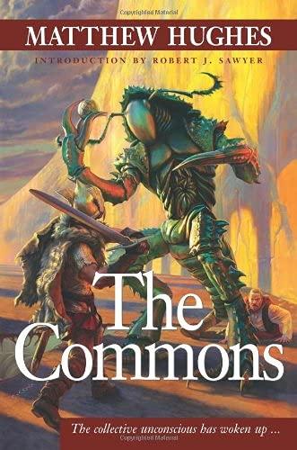 THE COMMONS: Hughes, Matthew.
