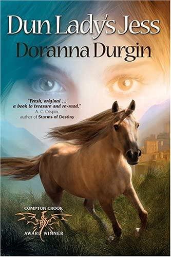 Dun Lady's Jess: Doranna Durgin