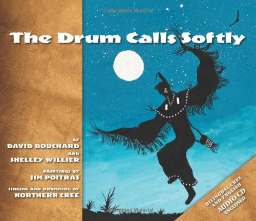 9780889954212: The Drum Calls Softly