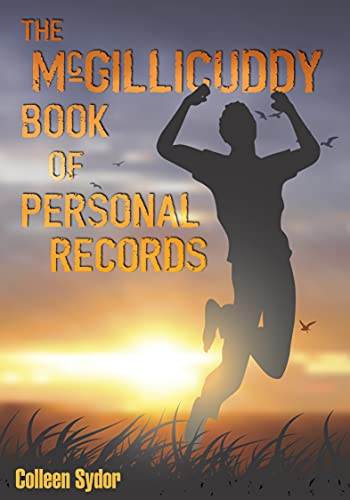 9780889954342: McGillicuddy Book of Personal Records