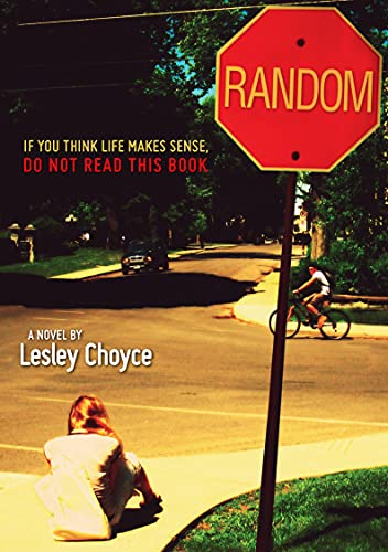 Random: Choyce, Lesley