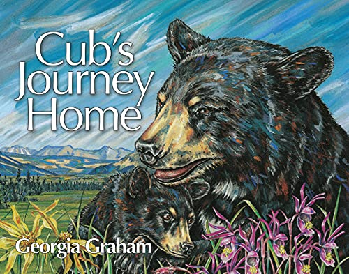 9780889955165: Cub's Journey Home