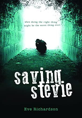 9780889955400: Saving Stevie
