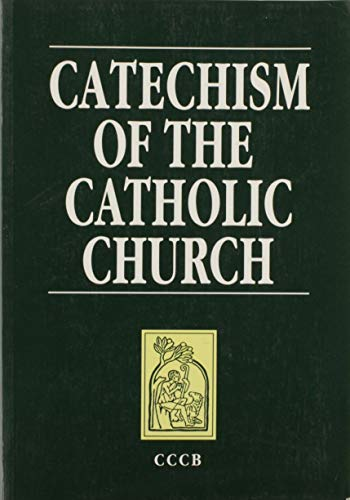 9780889972810: Catechism of the Catholic Church