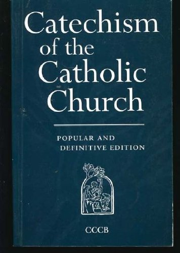 9780889974470: Catechism of the Catholic Church: Pocket Edition