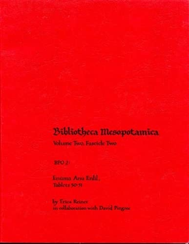 9780890030493: Babylonian Planetary Omens (Bibliotheca Mesopotamica)