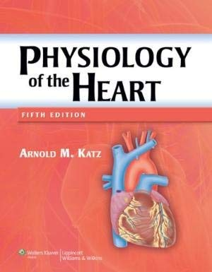 9780890040539: Physiology of the heart