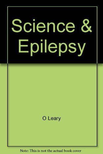 9780890040720: Science and Epilepsy: Neuroscience Gains in Epilepsy Research