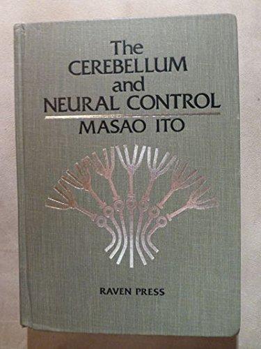9780890041062: Cerebellum and Neural Control