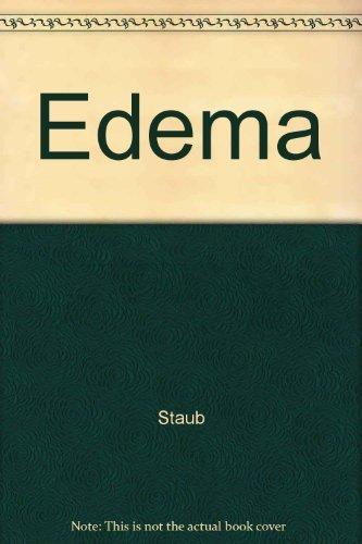 9780890047255: Edema