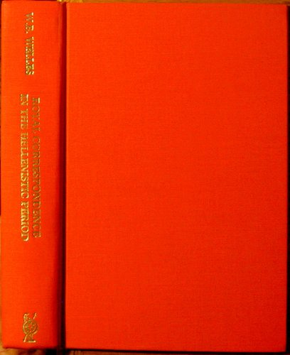 9780890050194: Royal Correspondence in the Hellenistic Period