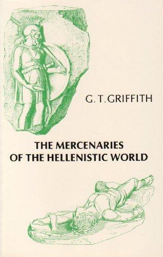 9780890050859: Mercenaries of the Hellenistic World