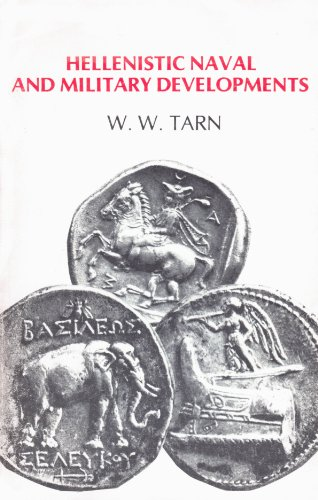 9780890050866: Hellenistic Military and Naval Developments