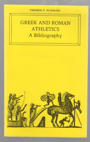 GREEK AND ROMAN ATHLETICS