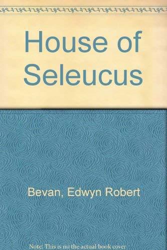 9780890055373: House of Seleucus