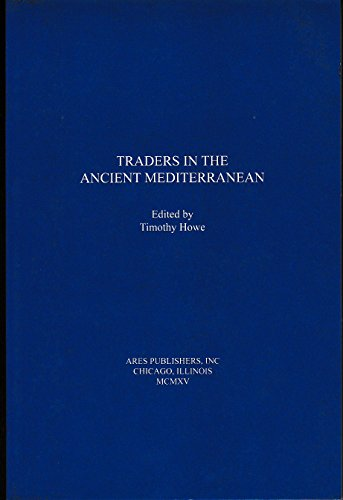 9780890056288: Traders in the Ancient Mediterranean
