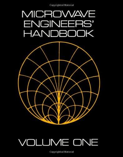 The Microwave Engineers Handbook Volume One: SAAD