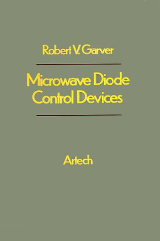 9780890060223: Microwave Diode Control Devices
