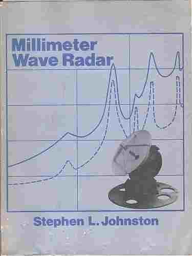 9780890060957: Millimetre Wave Radar (The Artech radar library)