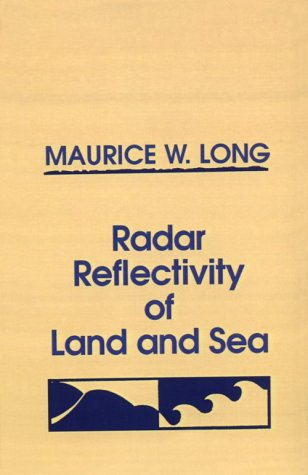 9780890061305: Radar Reflectivity of Land and Sea