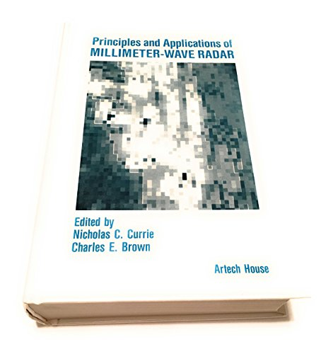 9780890062029: Principles and Applications of Millimeter-Wave Radar (Artech House Radar Library)