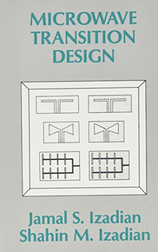 9780890062357: Microwave Transition Design (Microwave Library)