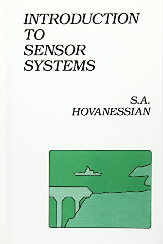 9780890062715: Introduction to Sensor Systems (Artech House Communication and Electronic Defense Library)
