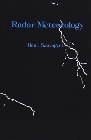 9780890063187: Radar Meteorology (Artech House Radar Library (Hardcover))
