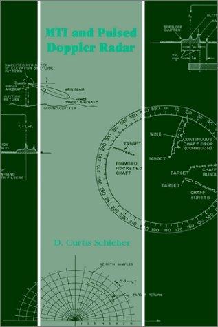 9780890063200: Mti and Pulsed Doppler Radar (Artech House Radar Library (Hardcover))