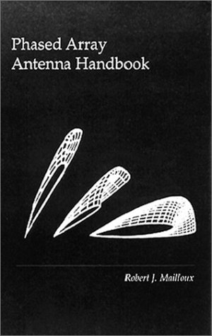 9780890065020: Phased Array Antenna Handbook (Artech House Antenna Library)