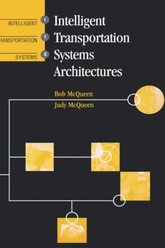 9780890065259: Intelligent Transportation System and Architecture (Artech House Its Library)
