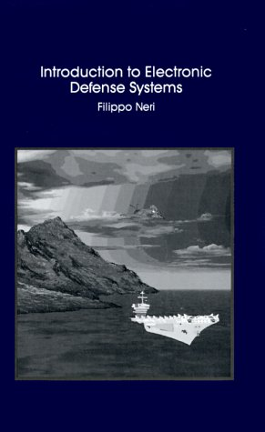 9780890065532: Introduction to Electronic Defense Systems (Radar Library)