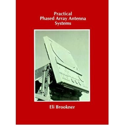 9780890065631: Practical Phased-Array Antenna Systems (Artech House Antenna Library)
