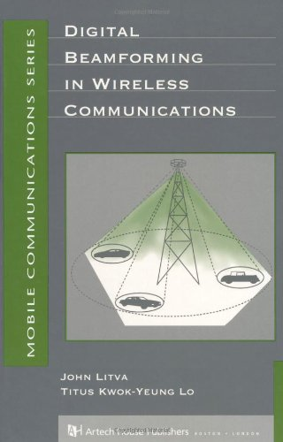 9780890067123: Digital Beamforming in Wireless Communications (Artech House Mobile Communications)