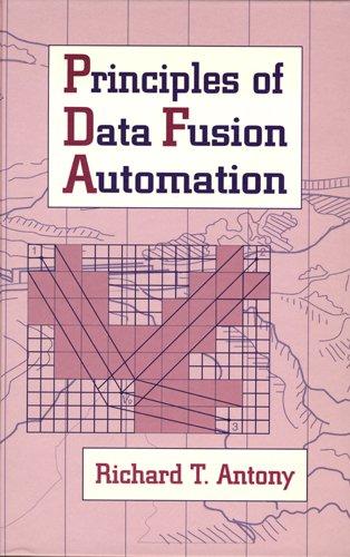 9780890067604: Principles of Data Fusion Automation (Radar Library)