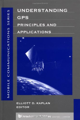 9780890067932: Understanding Gps: Principles and Applications