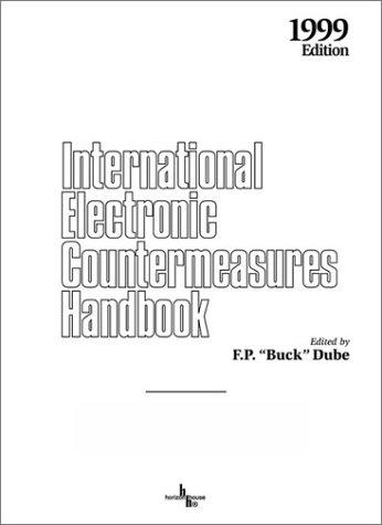 9780890069295: International Electronic Countermeasures Handbook
