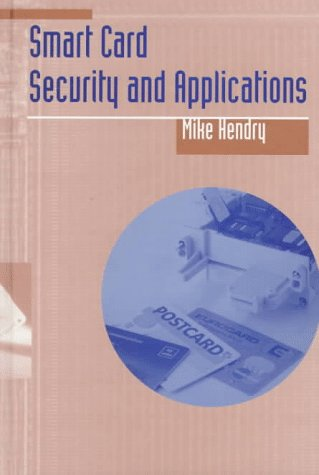 9780890069530: Smart Card Security and Applications (Artech House Telecommunications Library)