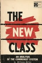 9780890082928: The New Class - An Analysis Of The Communist System